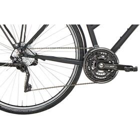 vsf fahrradmanufaktur T-700 toerfiets Trapeze XT 30-speed zwart